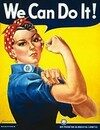Cover Rosie the Riveter (fl. 1920)