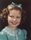 Cover Black, Shirley Temple (23 April 1928–10 February 2014)