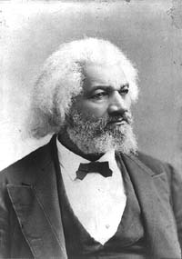 A biography of frederick douglas a fighter for civil rights