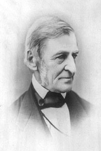 ralph waldo emerson accomplishments