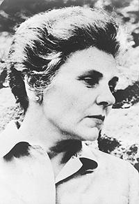 Bishop Elizabeth 1911 1979 Poet American National
